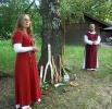 Forn Sed Sverige Tingsblot 2011 Rådsgydja o Rådsgode_1